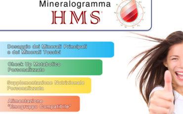H.M.S (Hair Metabolic System)
