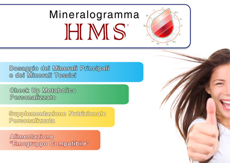H.M.S (Hair Metabolic System)
