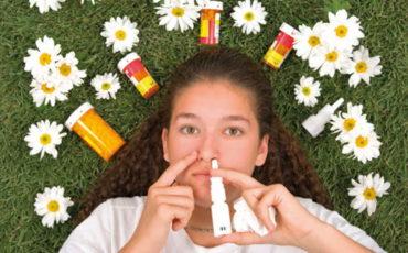 Analisi Allergie Inalanti e Alimentari