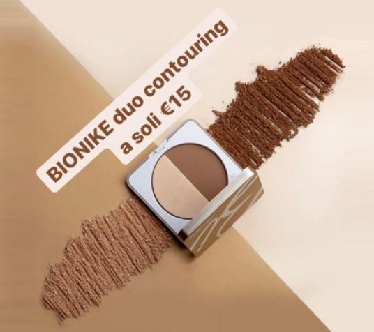 BioNike - Duo Contouring