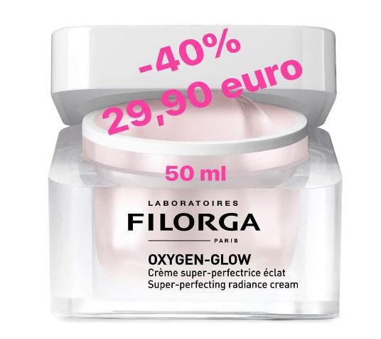 Filorga - Crema OXYGEN GLOW