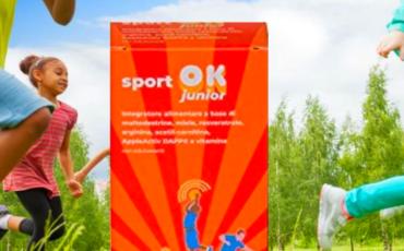 Baby Sport - integratore
