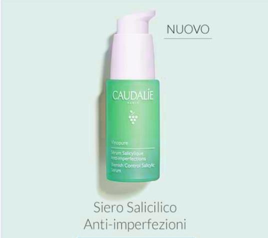 VINOPURE SIERO SALICILICO