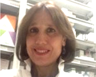 Maria Grazia Polimeni